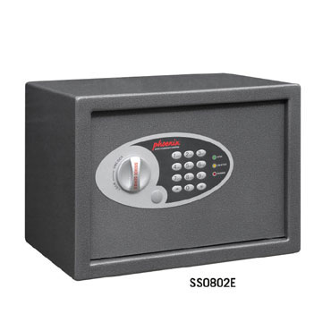 Caja de seguridad SS0802E Phoenix