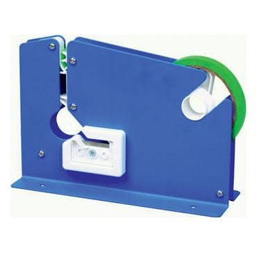 Máquina precintadora metálica azul Q-Connect 04917