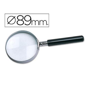 Lupa ø89 mm. Liderpapel 24465