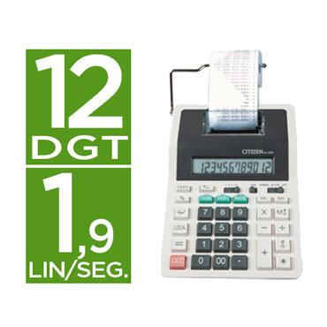 Calculadora impresora CX-32N Citizen 29268