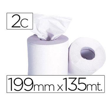 Recambio papel secamanos Q-Connect 36505