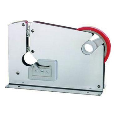 Máquina precintadora acero inoxidable Q-Connect 46669