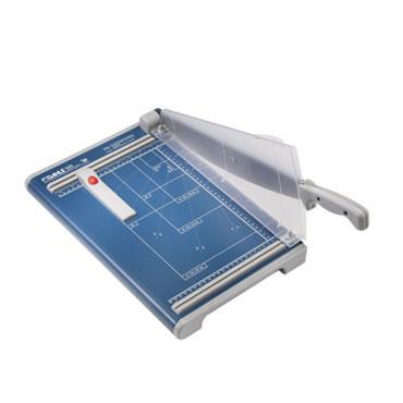 Cizalla de papel Dahle 560 palanca  Din A-4 uso profesional 560