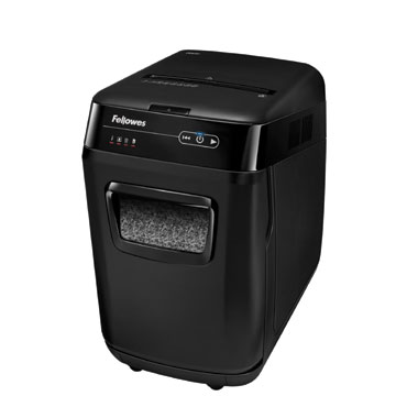 Destructora papel Fellowes Automax 200M automática microcorte 4656301