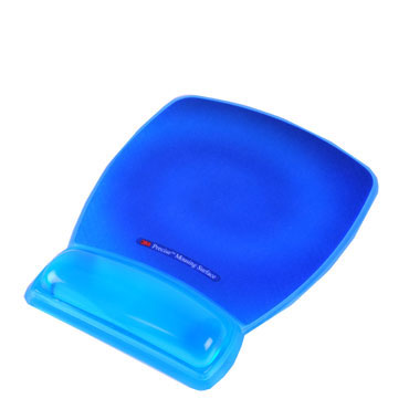Reposamuñecas azul MWJ309 3M MWJ309BE