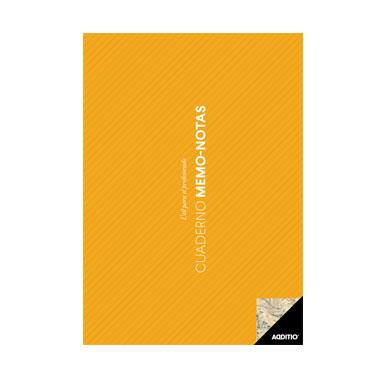 Cuaderno Memo-Notas Additio P152