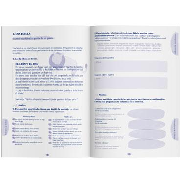 Libreta Redacción Nivel 1 Secundaria Additio R122