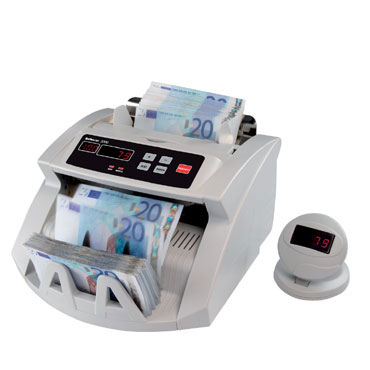 Detector SS2210 UV Safescan 115-0512
