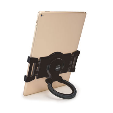 Atril universal para Tablet negro aidata US-5001