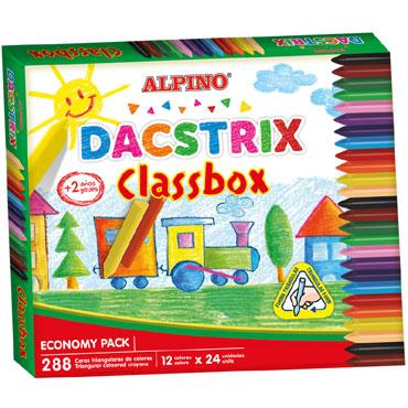 288 ceras DacsTrix Alpino DA000149