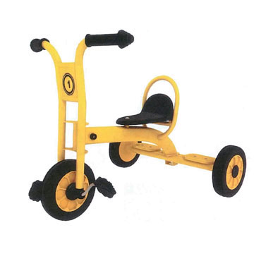 Triciclo escolar individual Amaya 292000