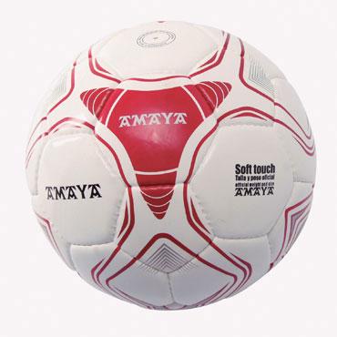 Balón fútbol sala cuero Amaya 700139