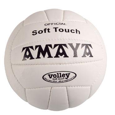 Balón volleyball oficial Amaya 700190