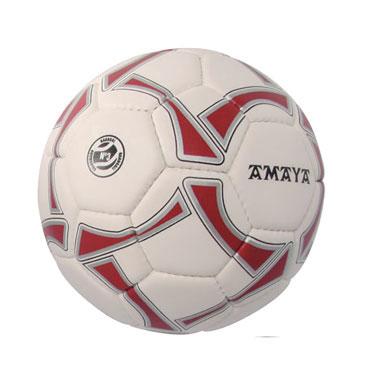 Balón balonmano cuero Alevín Amaya 700149