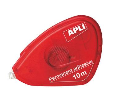 Aplicador adhesivo permanente Apli 10966