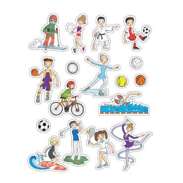 Gomet Deportes Apli 11453