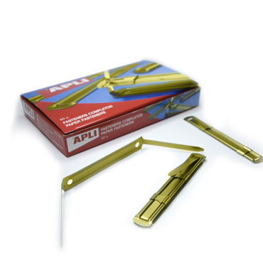 CJ50 fastener metálicos Apli 11831