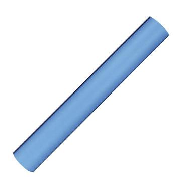 Dressy Bond azul turquesa 25x0,8 m. Apli 14521