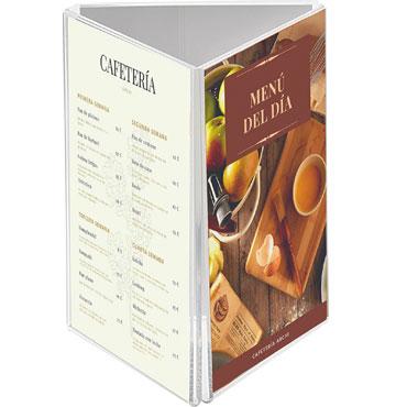 Expositor 3 caras Premium Archivo 2000 6153CSTP