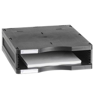 Módulo adicional estándar negro ArchivoDoc Archivo 2000 6511GS