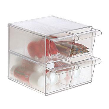 Cubo 4 cajones ArchiCubo Archivo 2000 6704CSTP