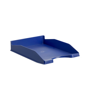 Bandeja portadocumentos azul Archivo 2000 742AZ