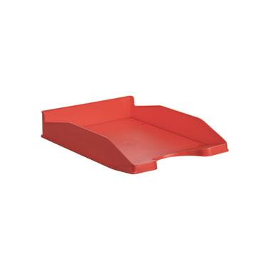 Bandeja portadocumentos roja Archivo 2000 742RJ
