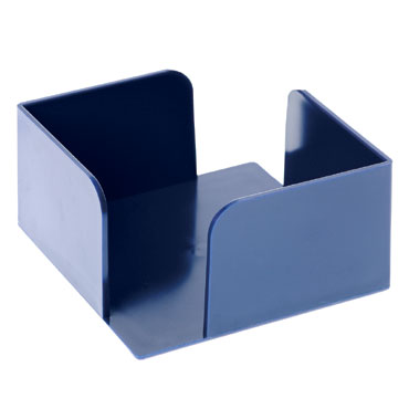 Portanotas azul Archivo 2000 801AZ