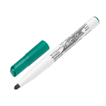 Rotulador pizarra 1741 Medium verde Velleda 1199174102