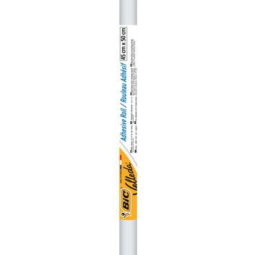 Rollo pizarra blanca 45x50 cm. Velleda 870494