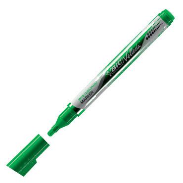 Rotulador pizarra liquida Pocket verde Velleda 902090