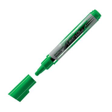 Rotulador pizarra liquida XL verde Velleda 902098