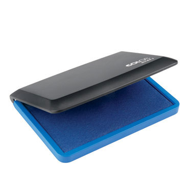 Tampón nº 2 azul 7x11 cm. Colop MICRO2A