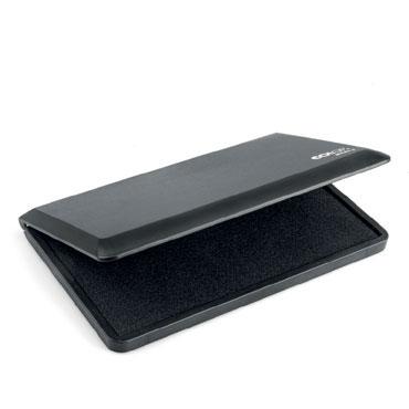 Tampón nº 2 negro 7x11 cm. Colop MICRO2N
