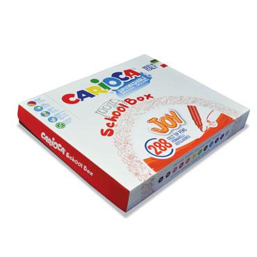288 lápices de color Joy Carioca 42826/A