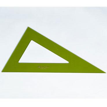 Cartábón 25 cm. Faber Castell 666-25
