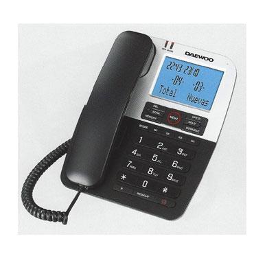 Teléfono DTC-410 Daewo 0061