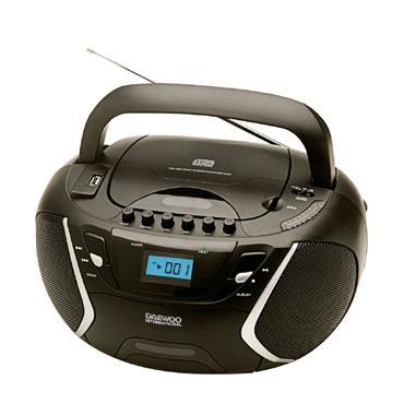 Radio CD DBU-51 Daewoo DBF116
