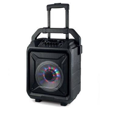 Altavoz Karaoke DSK-395 negro  Daewoo DBF241