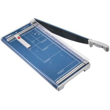 Cizalla de papel Dahle 534 palanca Din A-3