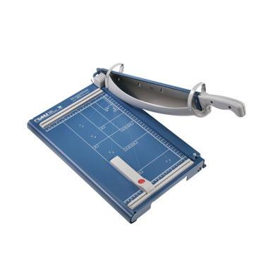Cizalla de papel Dahle 561 palanca Din A-4 uso profesional 561