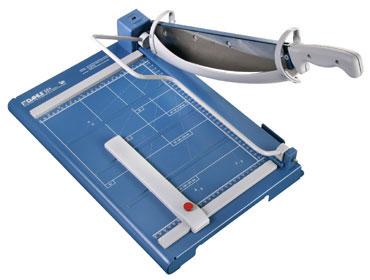 Cizalla de palanca Dhale 564 para uso profesional