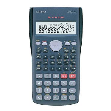 Calculadora FX-82 MS Casio 15401271