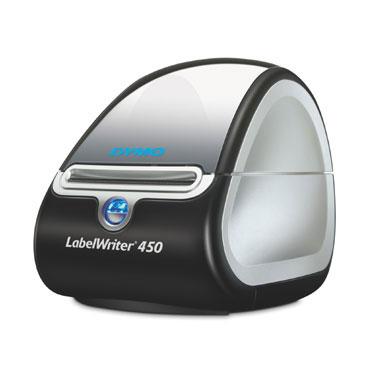 Rotuladora Dymo LabelWriter 450 S0838770 / S0838790