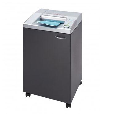 Destructora papel EBA 2331C IDEAL 3104C partículas uso continuo departamental &8010038