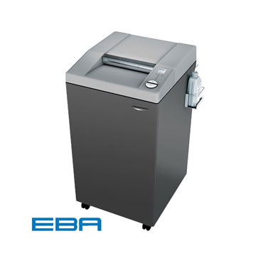Destructora papel EBA 5131C IDEAL 3105C uso continuo departamental &8010040