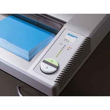 Destructora papel EBA 5131C IDEAL 3105C uso continuo departamental &8010040