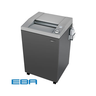 Destructora papel EBA 5141C IDEAL 4005C uso continuo departamental &8010050