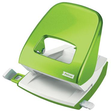 Taladro 62 WOW verde metalizado 30HJ Petrus 623590