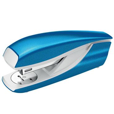 Grapadora 635 WOW azul metalizado 30HJ Petrus  623593